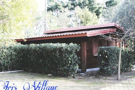 Villa Blu - San Sostene Marina - Casa de camp