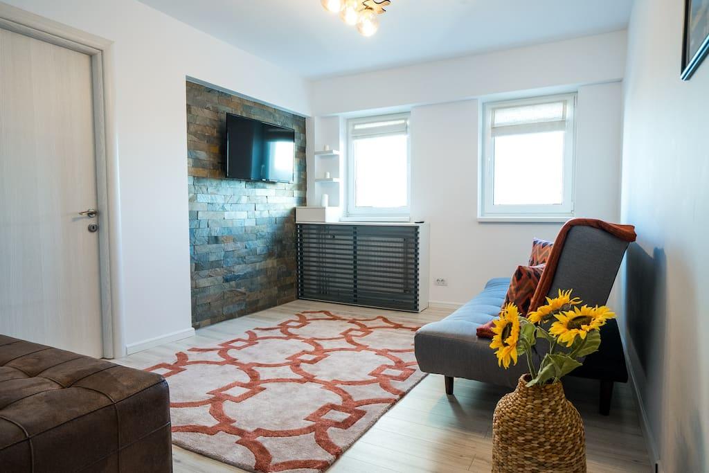 Living room :)