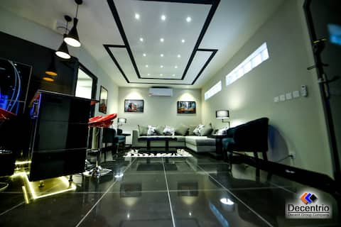 Luxurious Modern Studio Apartment.