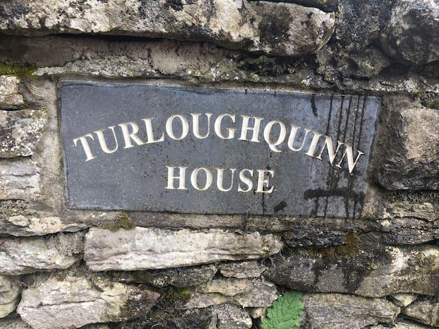 Turloughquinn House