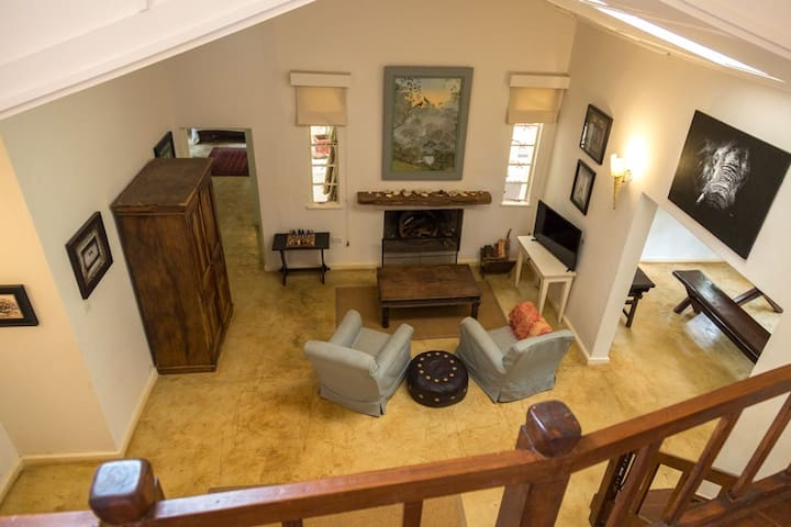 Charming Cottage in Karen, Nairobi