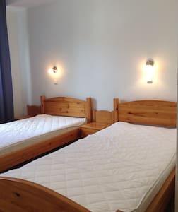 Room for two in the heart of Pärnu - Pärnu