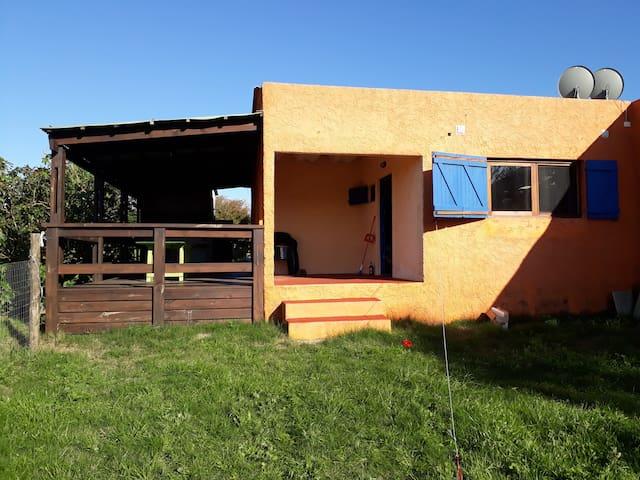 """Casa """"La MIA"""" en Costa Azul Rocha"""