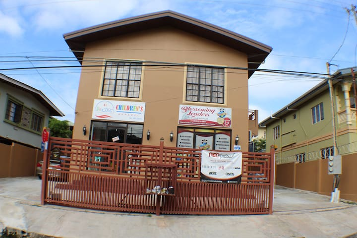Modern Self Contained Apartment in San Fernando