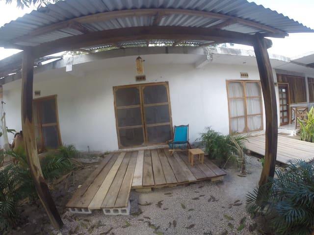 Habitación 3 - Xul-Ha - Talo