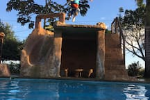 Iguanas water park