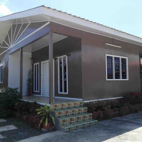 LD Comfy Homestay 🏡3 rooms with AC & 3 bathrooms