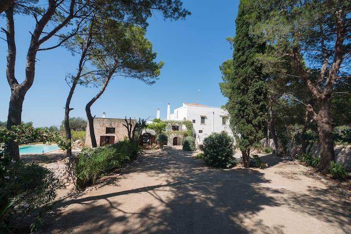 Masseria Santo Stefano Relais&Charming House