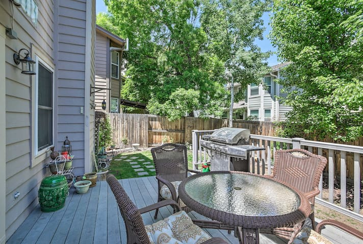 NEW! Centennial Home~14 Mi to Chatfield State Park