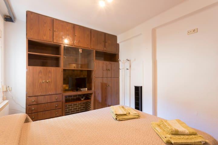 apartamento en logroño - Logroño - Leilighet