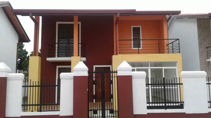 Villa 19 Millennium City, Ja-ela, Ekala
