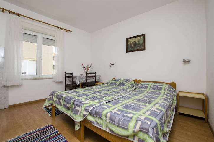 Studio Apartment, in Brodarica