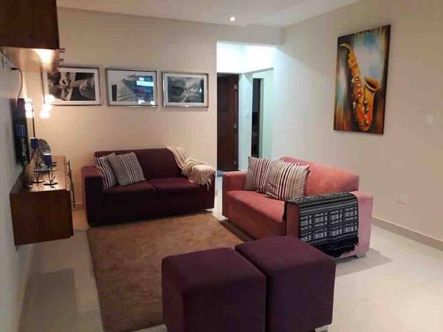 Apartamento para familias - Residencial Herencia