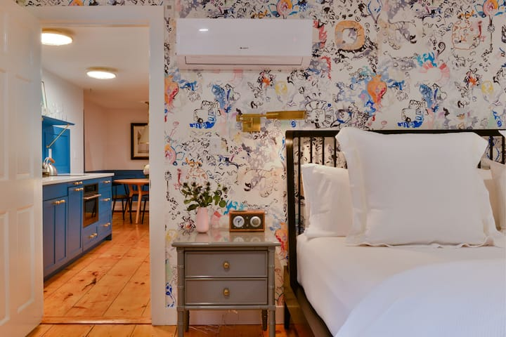 The Garden Suite - Union Street Inn