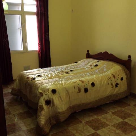 Grande maison familiale chaleureuse et conviviale - Plaine Des Papayes - House