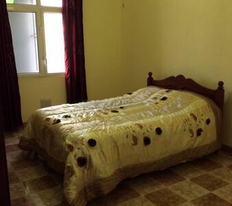 Grande maison familiale chaleureuse et conviviale - Plaine Des Papayes - Haus