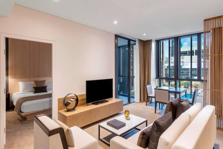 SKYE Residences - 2 Bedroom