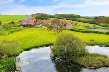 Rudge Farm - Carters Cottage