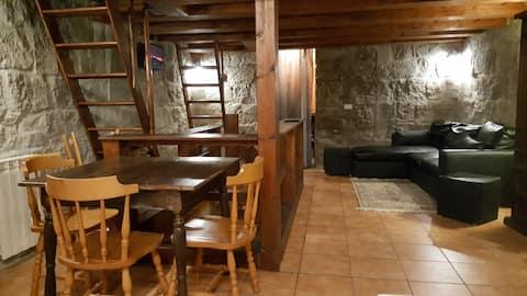 The home of San Pellegrino