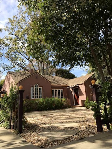 Downtown Davis 2B/2B house, walkable anywhere!