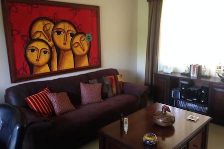 Great room close to the airport - Alajuela - Rumah