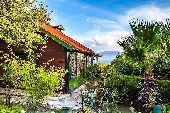 Saklı Cennet - Assos - Villa