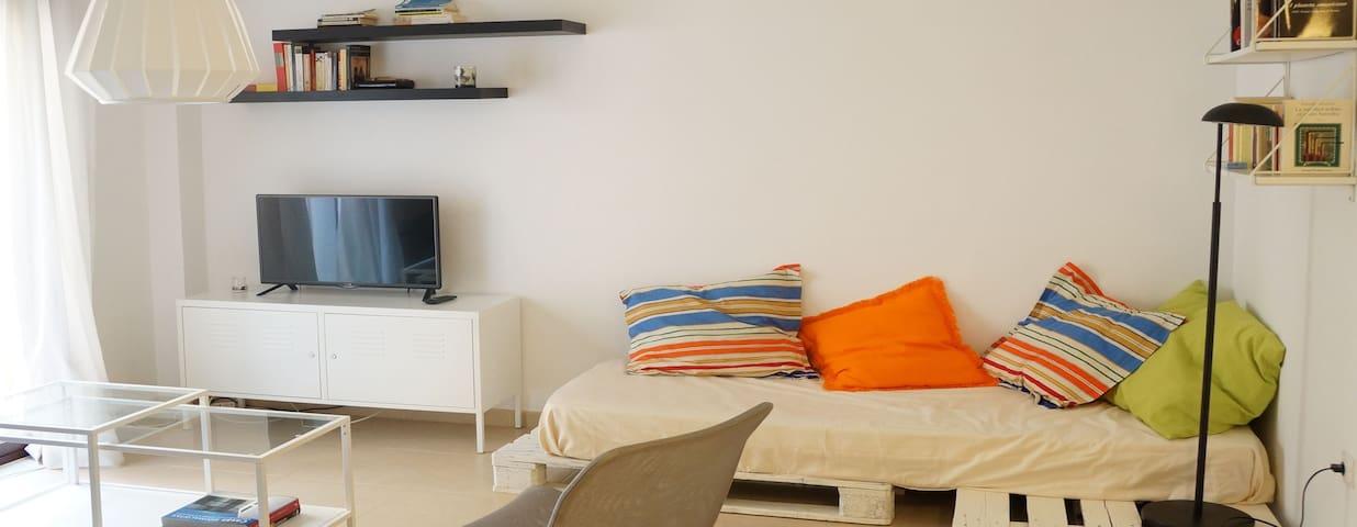 Apto. Monachil Sierra Nevada/Alhambra/Cahorros