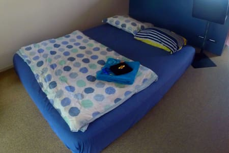 Flatshare, super convenient, super comfy. - Auckland - Reihenhaus