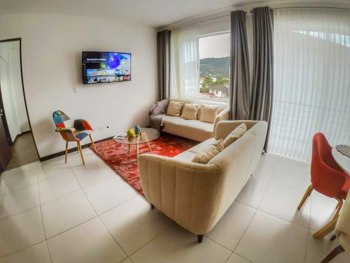 Apartment 20min from Juan Santamaria Airport (SJO)