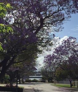 Jacaranda Heights Perth