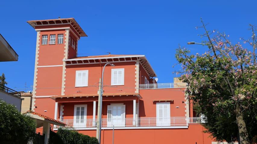 Villa Edera - 3 La Formica