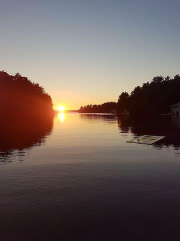 Muskoka: Lake Rosseau Family Retreat - Port Carling - Casa de campo