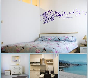 Kaleta 1 Apartment - Kaštel Kambelovac - Huoneisto