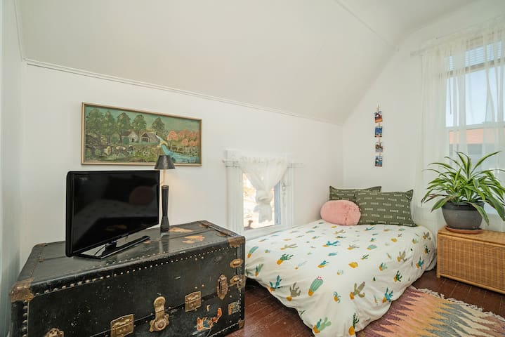 Private Room - Single Bed