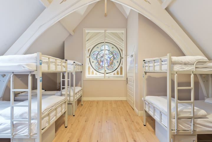 Chapel- 18 Bed Mixed - Dublin 1, North City Centre