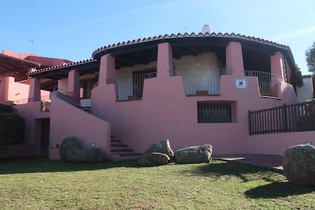 Villa Bedda Ita - Santa Teresa Gallura - Ruoni - วิลล่า