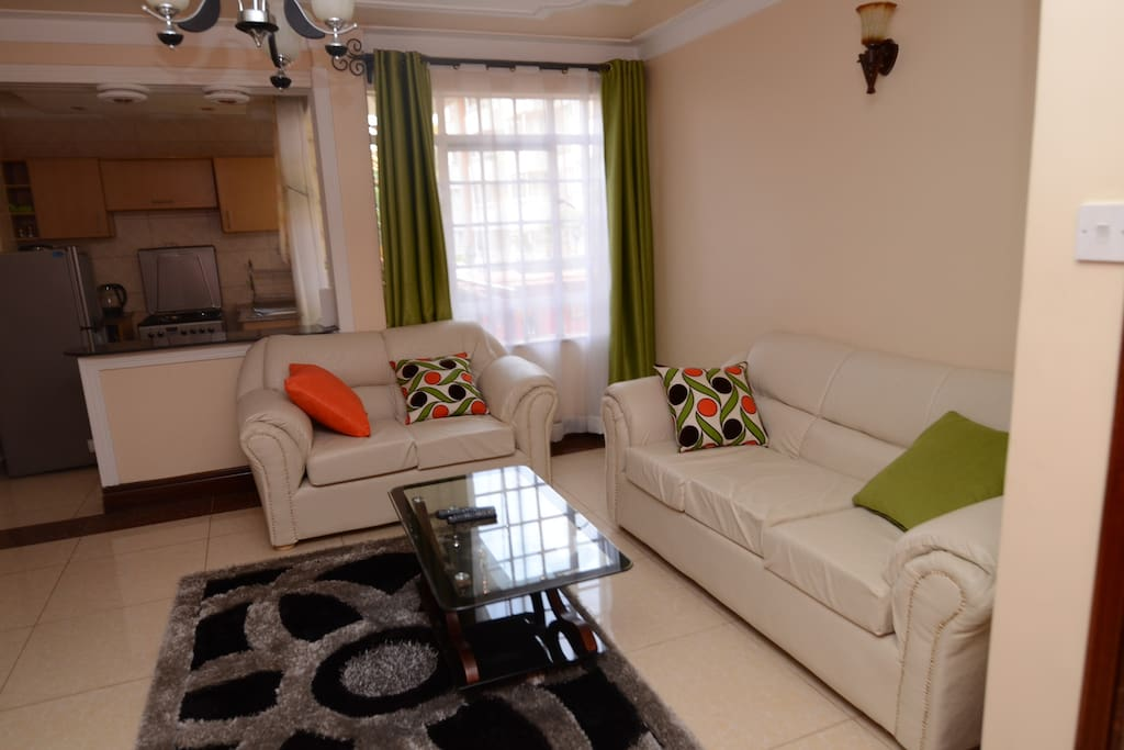 Fully Furnished Apartments In Westlands Nairobi