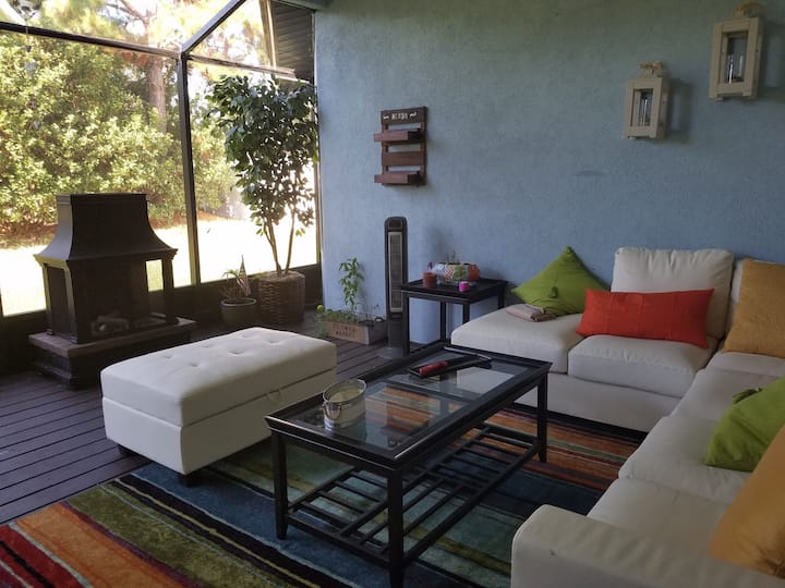 Beautiful Family Home Rental