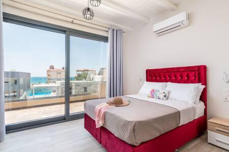 ELMARA - Luxury Villa with private swimming pool