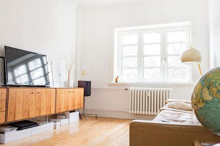 Cozy apartment in central Hamburg - Hambourg