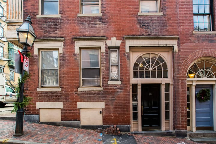 112 Myrtle Street Apartment 2