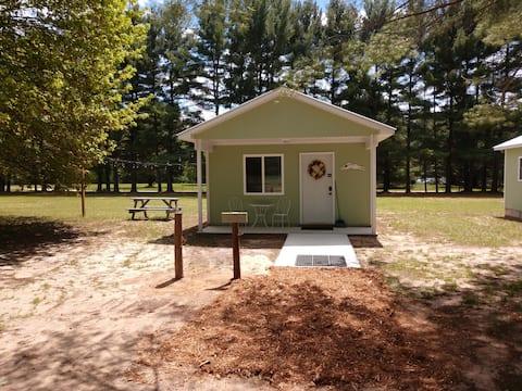 Cottontail Cabin at Cold Creek Farm