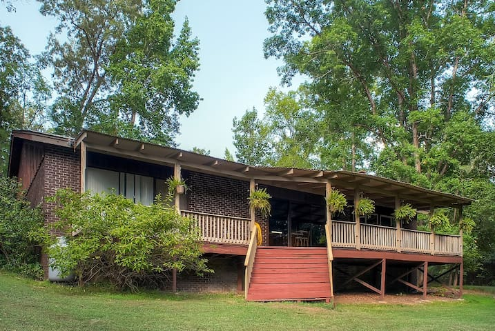 3BR Lincolnton House w/Outdoor Pool - Lincolnton - House