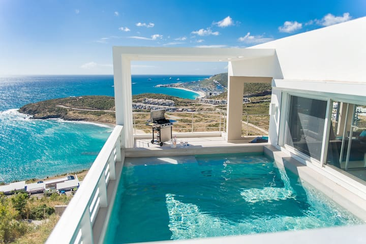 Villa Préstige - Amazing View - Near the beach