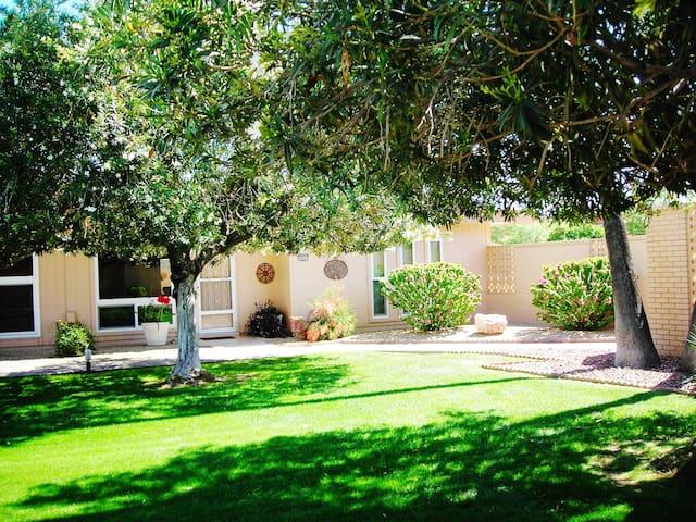 Sunny Room in Sun City, AZ