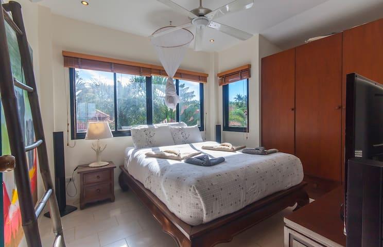 Bedroom Nr4