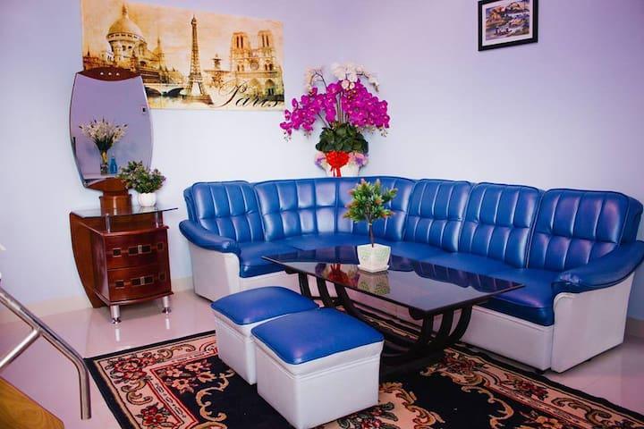 VIP ROOM - Phú Thuận - Dom