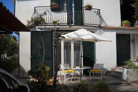Villa Nini' - Varcaturo - Villa