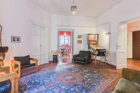 Belle Epoque Room in the centre! - Roma