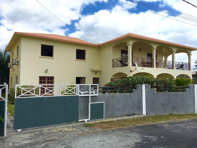 The perfect home - La Preneuse - Casa